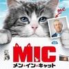 【ほぼフルハウス】メンインキャット鑑賞感想【猫ねこにゃんこ】