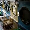 ユニクロのウルトラライトダウンの洗濯機での洗い方を試してみた!