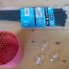 ソーラーパネル&ポンプからの単純な物理濾過装置を自作してみました!パート2!