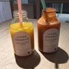 リビングオーガニックのコールドプレスジュースを飲み、家でも絞り続けると決意!(芦屋市)神戸旅vol.4