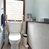 はじめてのDIY:トイレのリノベーション