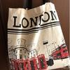イギリス・ロンドンでオススメのエコバッグ(お土産にも最適)! | おすすめ 旅行 女子 観光