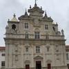 2016年ポルトガルの旅 コインブラ街歩き