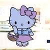 【閉店】『キティの散歩道』原宿店、閉店のお見送りしてきました!
