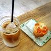 Cafe NumberTHREEのマフィンが美味しい!