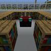 【MinecraftPC版】Part275 家の2階にエンチャントテーブルを設置・ハサミにエンチャント!?