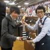 大好評でした!!新春イベント!1等エレキギターは誰の手に…!?