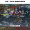 【台風情報】台風19号の東側に台風の卵である熱帯低気圧が!今後台風20号となって本州を直撃する!?