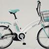 i-MiEV 電動アシスト自転車 タイヤ一式交換(2回目)