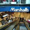 【2018年GW ラスベガス旅行(20)】5日目:Marshalls、Ross Dress For Lessなどでショッピング