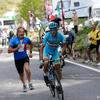 ジロ・デ・イタリア 第20ステージ ニーバリ総合優勝へ