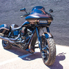 パーツ:Paul Yafee's Bagger Nation「Sharknado Fairing」