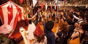 幹事さん必見!!結婚式2次会で盛り上がるテッパン5大ゲーム!