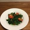 王様の野菜☆彡モロヘイヤ
