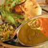 インド料理 サーティーさん sahti