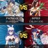 【投票大戦:兎祭り】2回戦の初動をチェック!