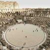 9 ローマの盛衰 コロッセオの修復