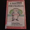 A Bargain for Frances -フランシスのおかいもの-