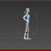 CGアニメーションでの便利機能