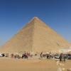 【世界一周20ヵ国目エジプト】世界最古のカイロのピラミッドとスフィンクス!!