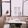 カフェでしか作業できないなら、部屋をカフェ風にしよう