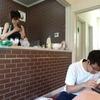 6月22日 鱧浪会合宿