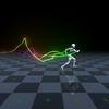 【Unity】動くと乱れる LineRenderer の演出を実装できる「Unity MoveableLineRenderer」紹介