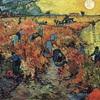 【西洋絵画】ゴッホ-(前半)初期の絵は暗かった等の意外な話