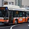東武バスウエスト 9889号車
