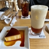 牛込柳町の「珈琲日記」で美味しい飲み物を。