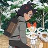 アニポケ15話「雪の日、カラカラのホネはどこ?」感想、ゴウは親思いのいい子やん!