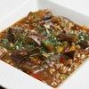 自家製香味ラー油で激ウマ・・・麻婆茄子のレシピ