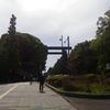 靖国神社はやっぱり?!不思議体験。