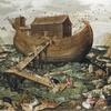 【陰謀論】ノアの箱舟は実在した!事実を覆い隠す政治的陰謀⁉