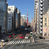 三田通りのお散歩といえば!?