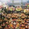 花園神社の酉の市で、また大吉ひきました!
