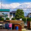 【富山】立山連峰がそびえる街・富山市【富山県】
