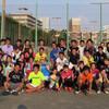 2016.10.2 LA☆TTICEさんとの対抗戦!