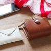 CINQ2つ折り財布&スナップユニットカードケース