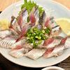 神田ランチ 秋の味覚といえば秋刀魚でしょ!やっとサンマの刺身を頂きました