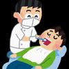 2012秋 歯科検診とか玉置浩二「OFFER MUSIC BOX」とか