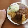 【とんかつ清水屋】池袋の気まぐれオープンな定食屋!それでも食べたい特大カツカレー!