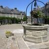 フランス・小さな村の物語:Locronan