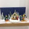 診療所のクリスマス③
