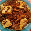 「ラオガンマ干麻婆豆腐」を作ってみました!