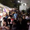 国際色豊かな「いちょう団地祭り」が超楽しかった