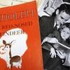 心あたたまる「赤鼻のトナカイ」を創作した4歳の娘と父の物語。