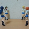 ミニゲーム対決! Part5 (フィギュア劇場)
