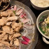 鶏むね肉スライスの揚げ物☆
