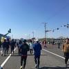H30.4.8   焼津みなとマラソン戦記